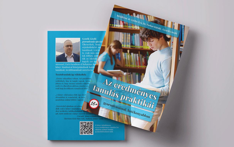 Az eredményes tanulás praktikái könyv + hozzáférés az ingyenes online gyakorlatokhoz