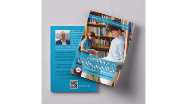 Eredményes tanulás praktikái könyv + bónusz
