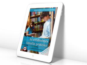Segíts néhány válasszal és cserébe elküldjük Az eredményes tanulás praktikái című könyv első 25 oldalát!